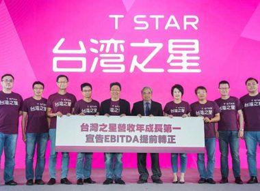 台灣之星EBITDA提前轉正,開始賺錢!將持續建設4G,並擴大5G網路測試 @LPComment 科技生活雜談