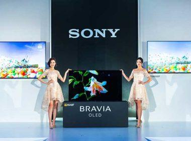 全新Sony BRAVIA電視登台!強化影音視覺感受與智慧互動效果 @LPComment 科技生活雜談