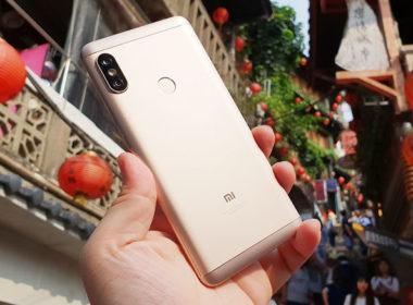 隨手拍都好看!用紅米Note 5的AI雙攝相機,探尋金瓜石與九份老街之美 @LPComment 科技生活雜談