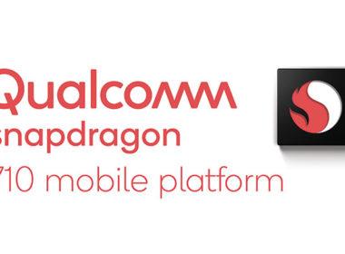 高通推出Snapdragon 710行動平台,效能優於600系列並下放800系列部分功能 @LPComment 科技生活雜談