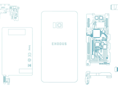 HTC將推出名為「Exodus」的區塊鏈手機:支援比特幣、以太幣等虛擬貨幣及更多去中心化應用 @LPComment 科技生活雜談