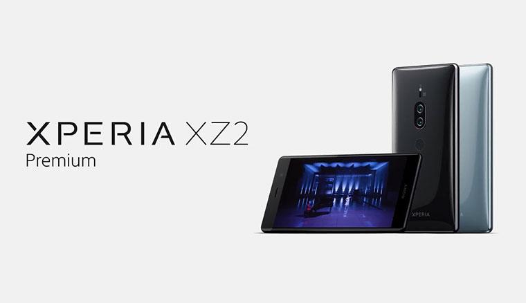 Sony確認6/14即將登場的就是雙鏡頭旗艦Xperia XZ2 Premium!