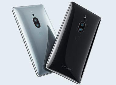 Sony Xperia XZ2 Premium相機加入背景虛化拍照與黑白攝錄功能 @LPComment 科技生活雜談