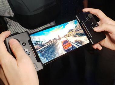 華碩宣布ROG Phone II將搭載高通Snapdragon855+高頻版處理器 @LPComment 科技生活雜談