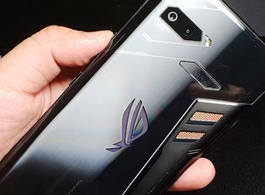 華碩ROG宣布與騰訊遊戲策略合作,共同提升ROG Phone II遊戲體驗 @LPComment 科技生活雜談