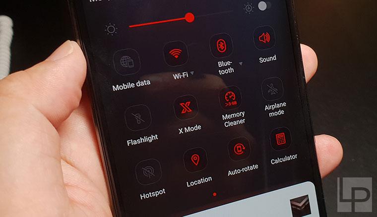 對於ROG Phone的第一印象:不只是性能暴力,玩家共和國想做的比這個多更多