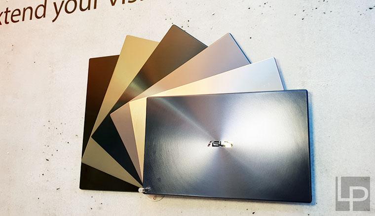 華碩ASUS ZenScreen Go及觸控款ZenScreen Go-Touch外接螢幕動手玩:自帶電力可對應更多裝置