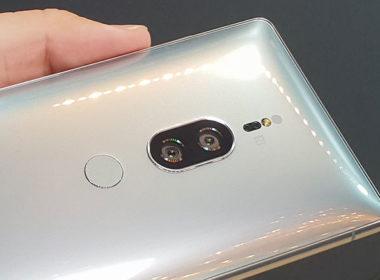 北美Sony Xperia XZ2 Premium售價公布,稅後突破1000美元大關 @LPComment 科技生活雜談
