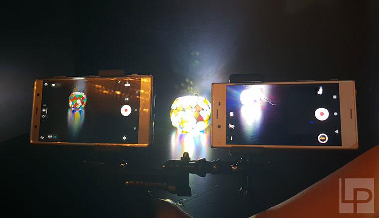 Sony雙鏡頭超旗艦Xperia XZ2 Premium在台亮相,七月下旬開賣
