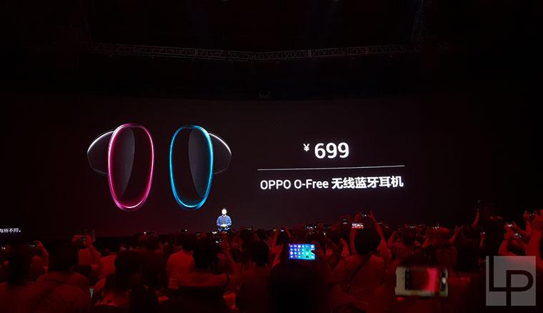 OPPO Find X三版本中國即日預購、7/13開賣!售價4999元人民幣起
