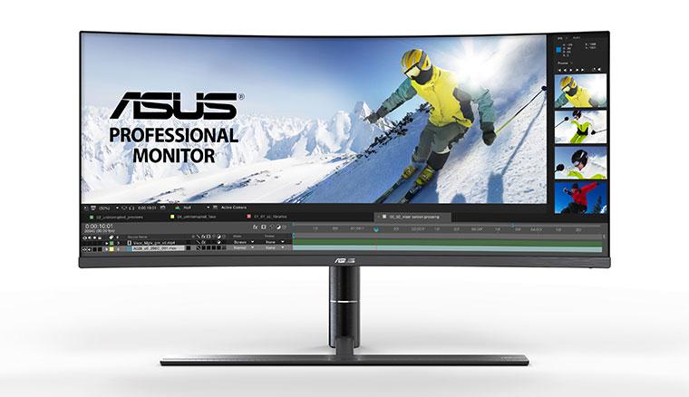 華碩發表全系列新品,雙螢幕Project Precog概念筆電同步亮相