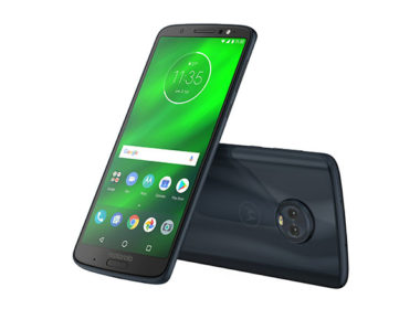 摩托羅拉在台推出Moto G6 Plus及Moto G6,均配備18:9 Max Vision全螢幕 @LPComment 科技生活雜談