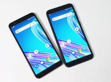 華碩ZenFone Live L1上市,與中華電信合作推出3G轉4G優惠購機方案 @LPComment 科技生活雜談
