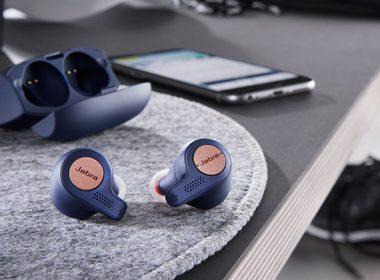 Jabra推出全新Elite系列耳機,配置藍牙5.0強調通訊品質 @LPComment 科技生活雜談
