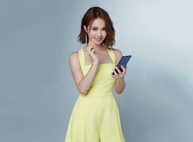 三星正式宣布Note 9代言人為蔡依林,台灣上市資訊8/15公布 @LPComment 科技生活雜談