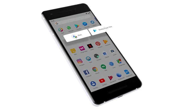 是烤派!Android 9 Pie正式公布,即日起開放Pixel裝置更新Android One秋季預定