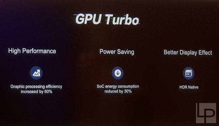 進一步了解華為黑科技「GPU Turbo」如何優化遊戲表現?和傳統的做法有何不同?