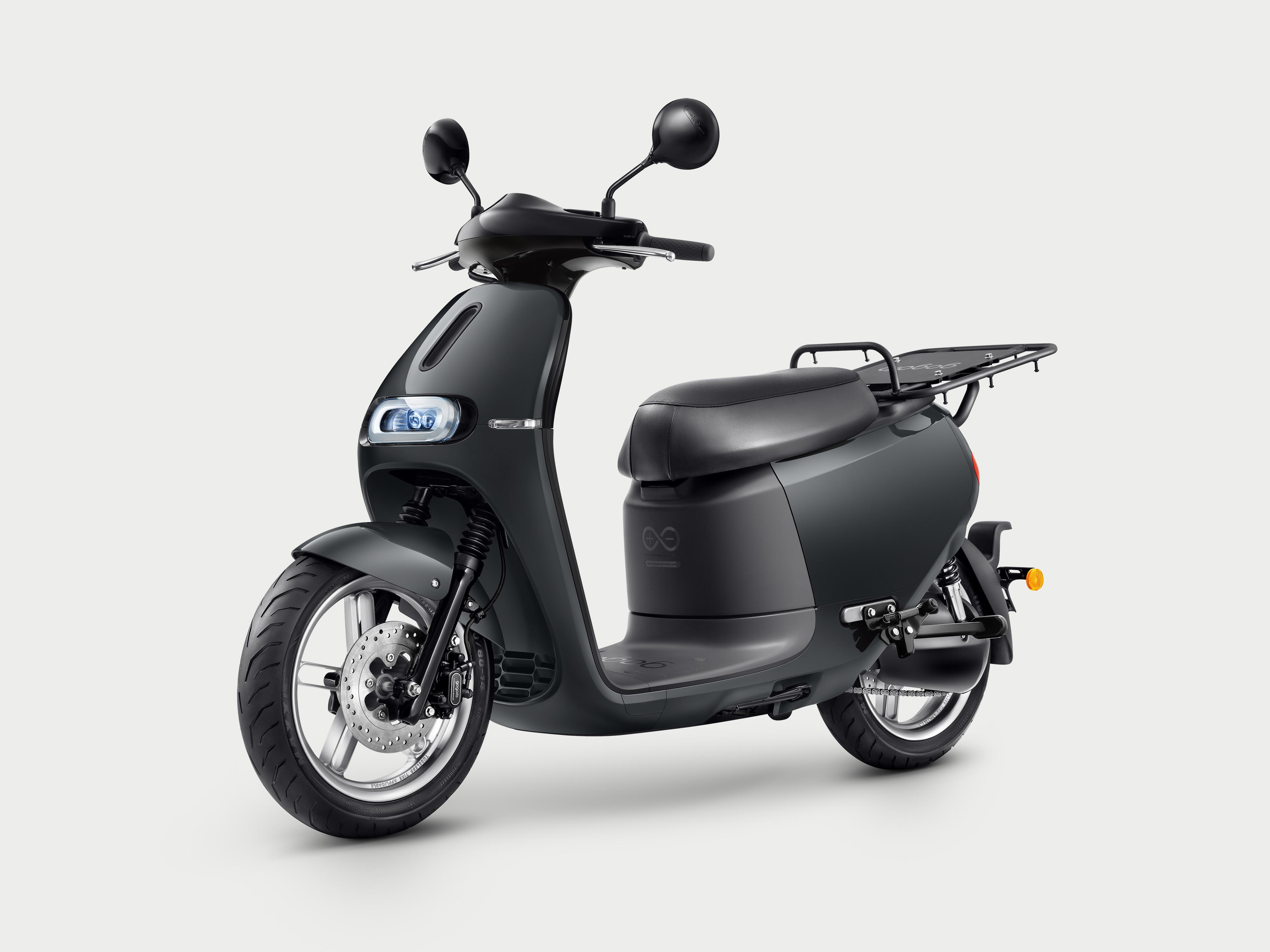 正式進軍B2B市場!Gogoro推出Gogoro 2 Utility商用車