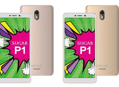 SUGAR P1遠傳獨賣:月付399、手機0元 @LPComment 科技生活雜談