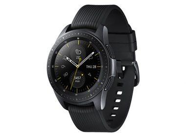 不叫Gear了!三星正式發表Galaxy Watch智慧型手錶 @LPComment 科技生活雜談