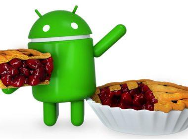 是烤派!Android 9 Pie正式公布,即日起開放Pixel裝置更新Android One秋季預定 @LPComment 科技生活雜談