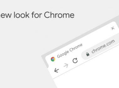Google將對Chrome瀏覽器推出十周年大改版,變得更圓角、更方便、更安全 @LPComment 科技生活雜談