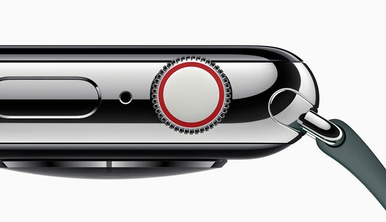 中華電信公布Apple Watch Series 4資費,最低0元!買上一代也有折扣
