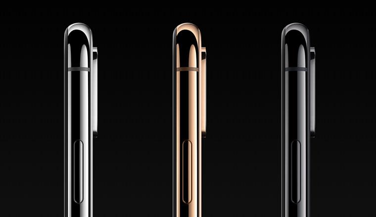最便宜都要近3萬6!iPhone XS、XS Max台灣9/14預購、9/21全球首波上市