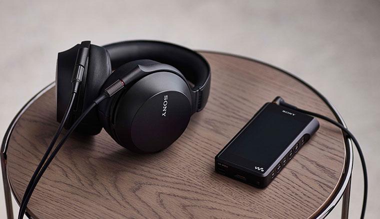 Sony在台推出全新Signature系列與WH-1000XM3降噪耳機等新品