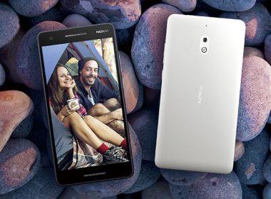內建1G+8G與s425:入門4G手機Nokia 2.1在台上市4千有找 @LPComment 科技生活雜談