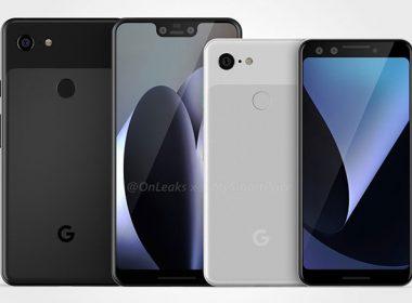 GooglePixel 3系列確認將於10/16在台發表 @LPComment 科技生活雜談