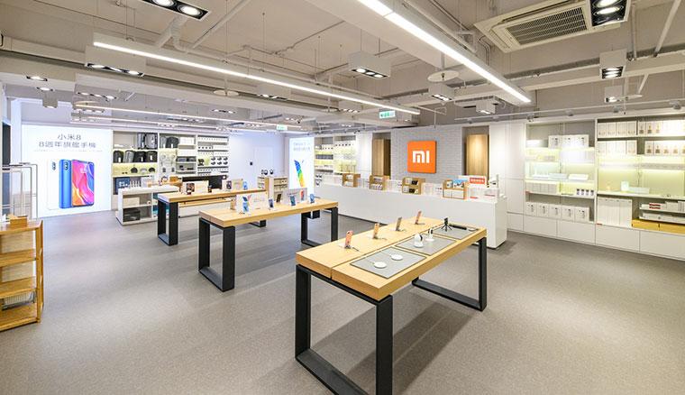 小米之家行天宮10/13重新開幕、導入形象3.0與開架購物體驗!周末兩天多款產品下殺