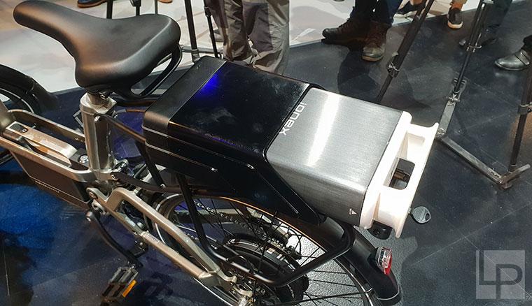 宣布進軍印度!Kymco在台發表Ionex車能網商業版,推四大商用套裝方案