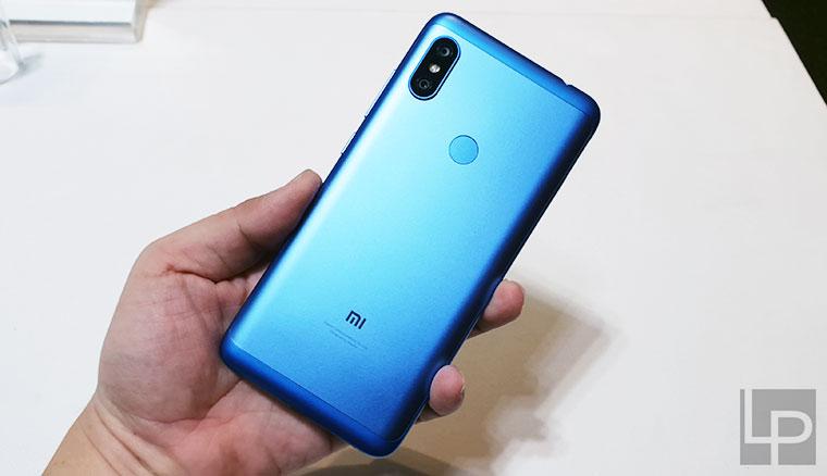 李佳峰:小米未來在台灣推出的新手機,都將支援4G全頻段!