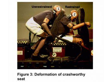 沒繫安全帶讓普悠瑪出軌傷亡更嚴重?王士豪:鐵路車輛中不應使用任何類型的安全帶 @LPComment 科技生活雜談