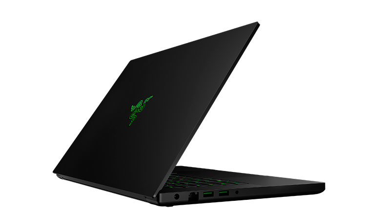Razer Blade 15新增Base Model入門款以及銀白限定版Mercury White Limited Edition