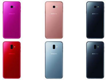 三星平價六吋新機Galaxy J4+、J6+十月在台上市 @LPComment 科技生活雜談