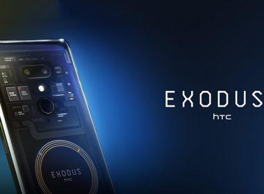HTC宣布區塊鏈手機EXODUS 1新增萊特幣購買、12/5出貨!加密貨幣錢包Zion同步發表 @LPComment 科技生活雜談