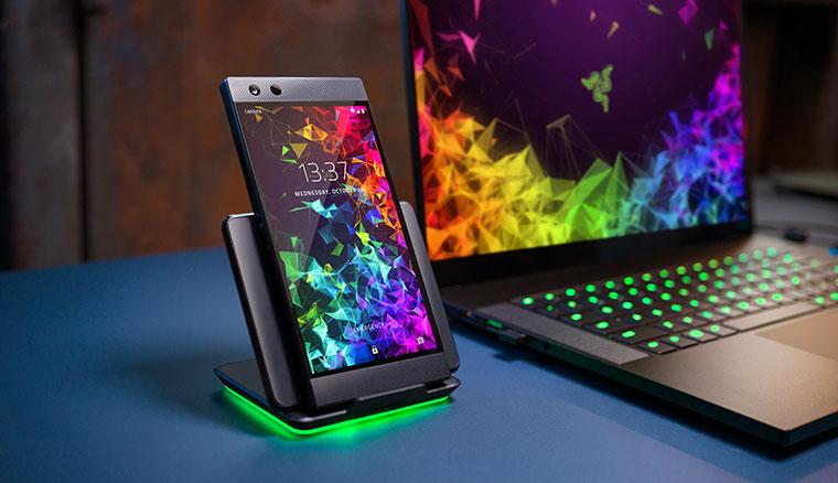 雷蛇宣布11/14在台發表Razer Phone 2電競手機