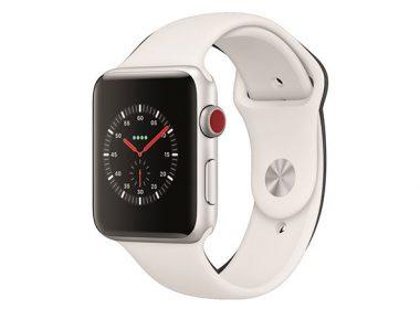 台灣大哥大公布Apple Watch Series 4資費,本周五開賣 @LPComment 科技生活雜談
