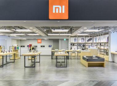 第八間實體門市,小米桃園台茂專賣店開幕 @LPComment 科技生活雜談