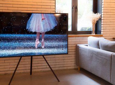 三星公布2018台灣電視市場調查,預告8K QLED電視2019第二季登台 @LPComment 科技生活雜談