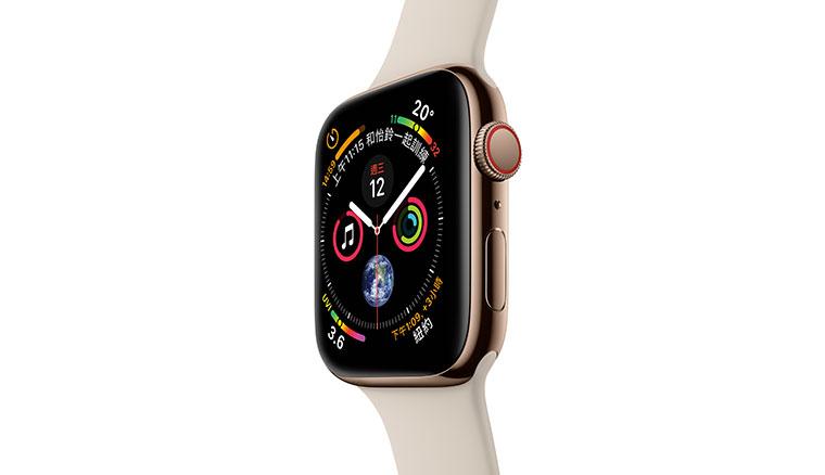 遠傳Apple Watch Series 4資費公布,最低2900起!另有舊換新方案
