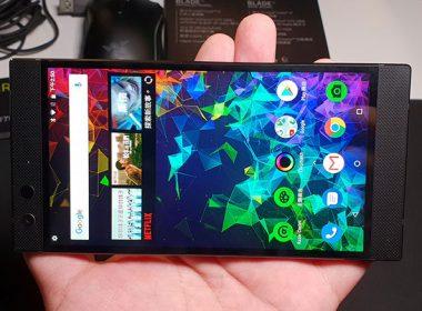 遠傳買Razer Phone 2搭指定費率加碼送原廠耳機、加1元入手原廠無線充電盤 @LPComment 科技生活雜談