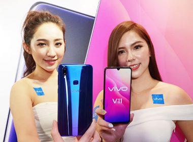 vivo V11 / V11i中階入門機在台推出,支援AI相機與90.4%屏佔比 @LPComment 科技生活雜談