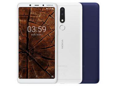 Nokia 3.1 Plus即日起上市,6吋大螢幕6千元有找 @LPComment 科技生活雜談