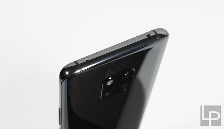 華為Mate20 Pro開箱實測:更強的徠卡矩陣式三鏡頭與滿滿的黑科技!