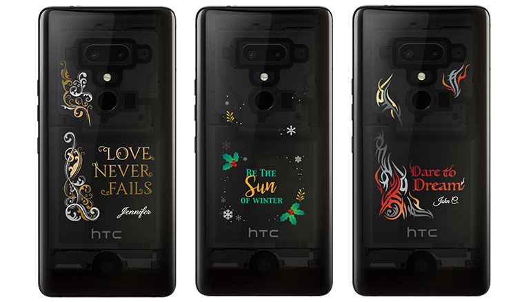 HTC公佈2018年11月份自結營業收入14.7億、1~11月累計223.9億