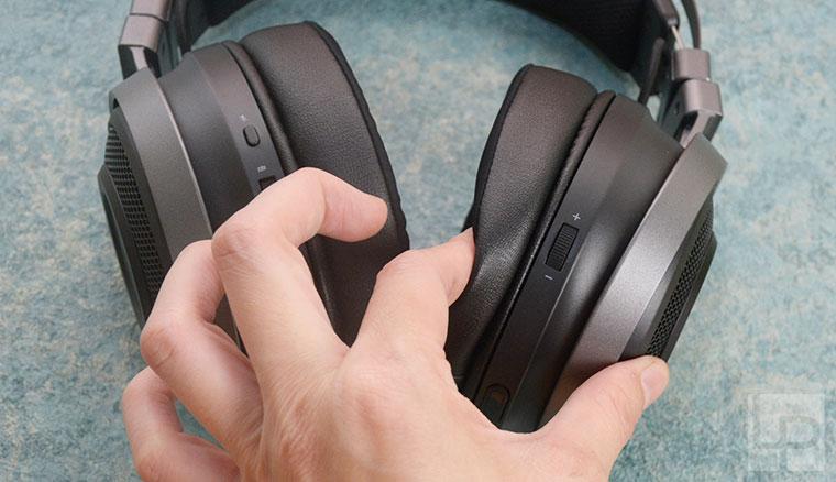 不只聽聲辨位,更有震動回饋!Razer Nari Ultimate無線電競耳麥開箱