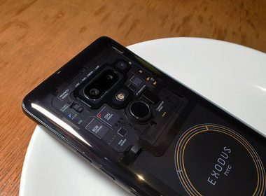 HTC新款區塊鏈手機Exodus 1s將在今年第三季推出 @LPComment 科技生活雜談